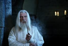 Загадка про мудрого мудреца.