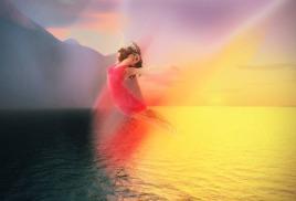 Освобождение на пути к счастью
