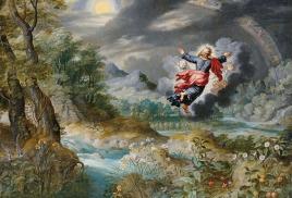 Происхождение Человечества   Фрагмент из книги «Люди и Боги»