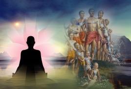 Карма как эволюционная сила